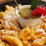 De lekkerste gerechten uit de Alpen