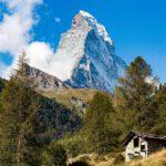 5x prachtige natuur in Zwitserland
