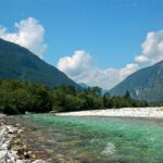 Bovec: paradijs voor een avontuurlijke vakantie in Slovenië