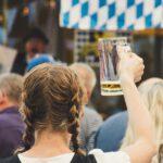 Oktoberfest: bier, worst en ouderwetse gezelligheid!