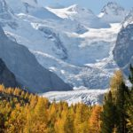 Geniet van de Indian Summer in de Alpen