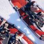Sneeuwschoenwandelen in Oostenrijk: te voet door een sprookjesachtig landschap