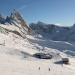 Val Gardena: dé vallei voor actieve bergliefhebbers