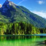 De 5 mooiste plekken van Nationaal Park Berchtesgaden