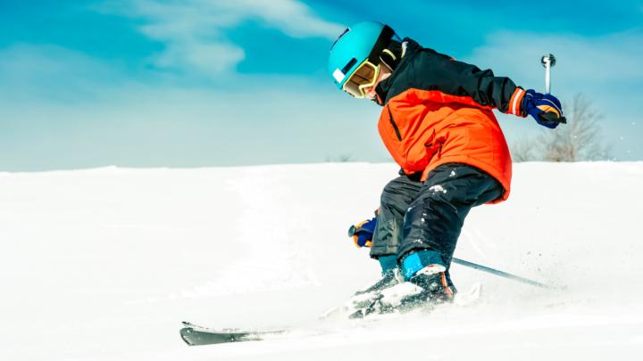 Skigebieden voor gezinnen