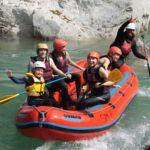Heerlijke actieve vakantie met tieners in Bovec!