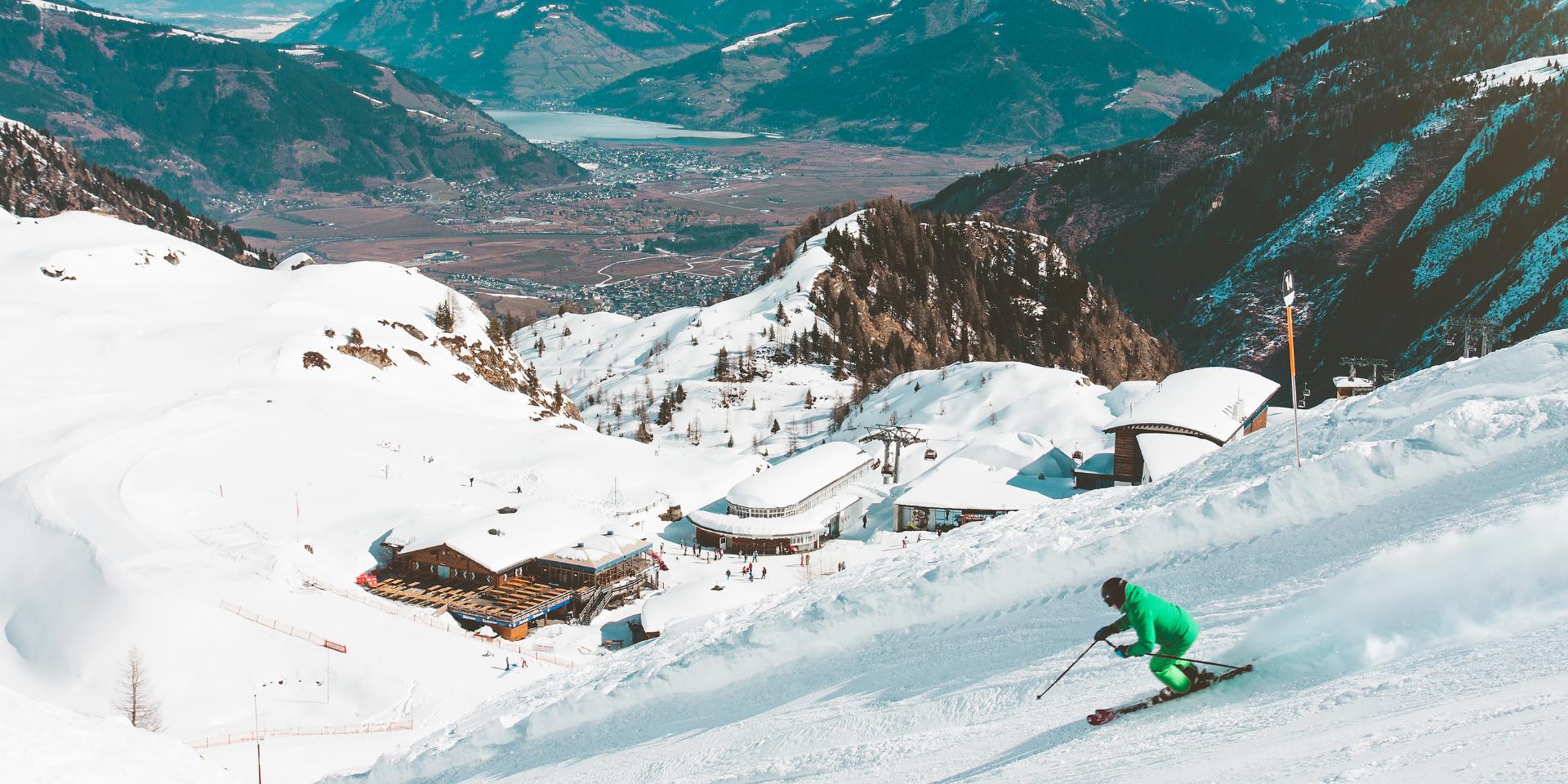 Skiën Montafongebied