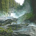 Top 5 mooiste watervallen van de Alpen