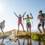 Veilig op zomervakantie in Oostenrijk