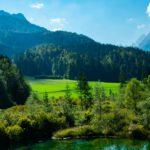 Juliana Trail: onvergetelijke wandelvakantie door Slovenië en Italië