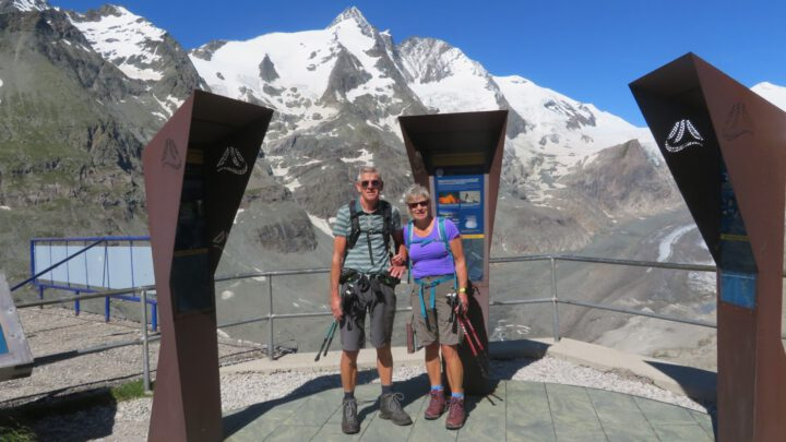 Alpe Adria Trail Etappe 1