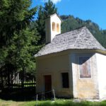 Etappe 02 Alpe Adria Trail: Heiligenblut naar Döllach
