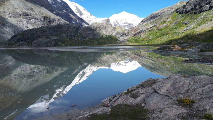 Etappe1 Alpe Adria Trail