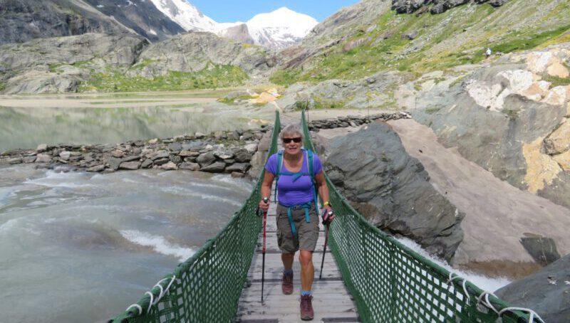 Etappe 1 Alpe Adria Afra