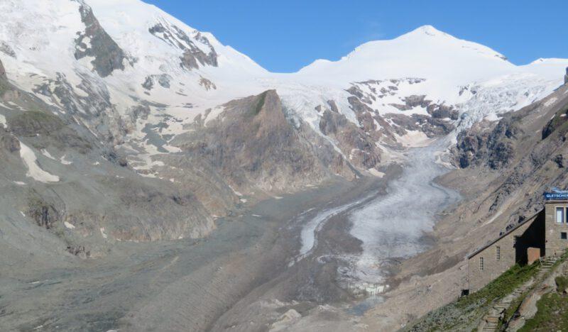 Etappe 1 Alpe Adria Trail