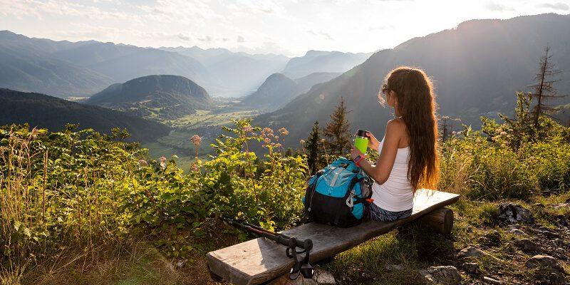 Wandelend door de Julische Alpen ontdek je de mooiste uitzichten