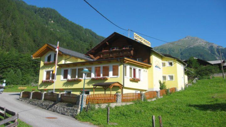 Alpe Adria Trail Etappe 5