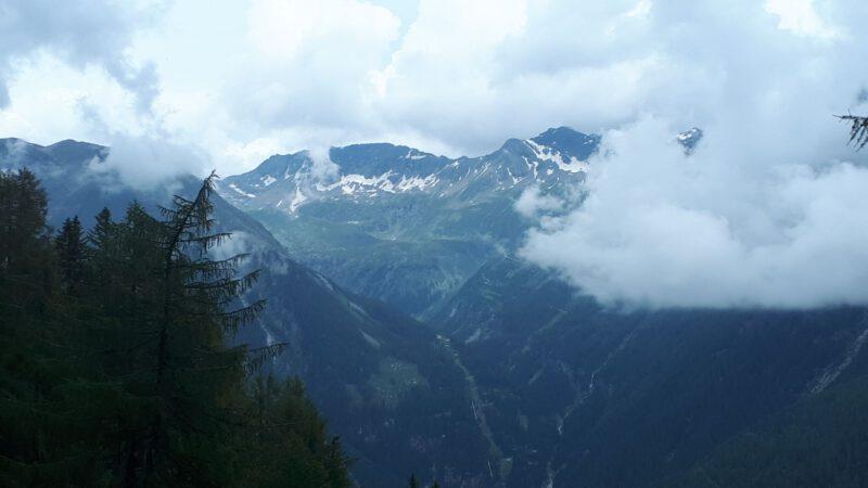 Etappe 5 Alpe Adria Afra