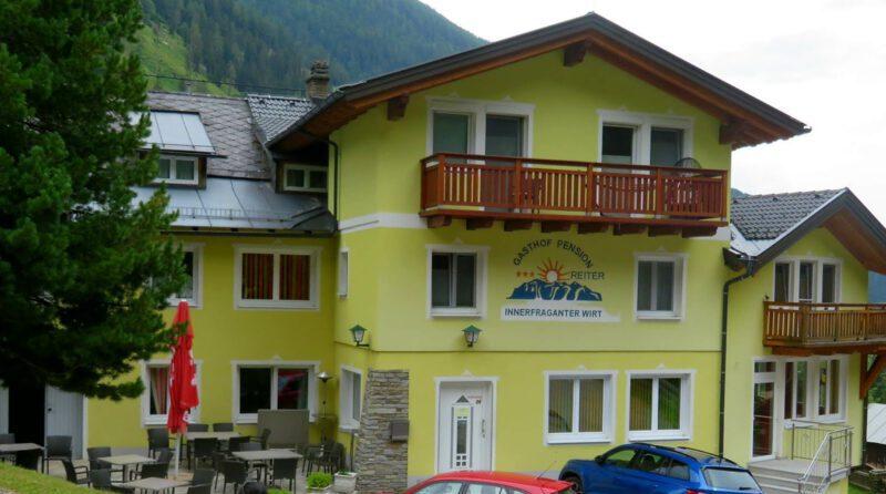Etappe 5 Alpe Adria Trail