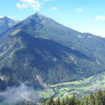 Etappe 06 Alpe Adria Trail: Innerfragant naar Mallnitz