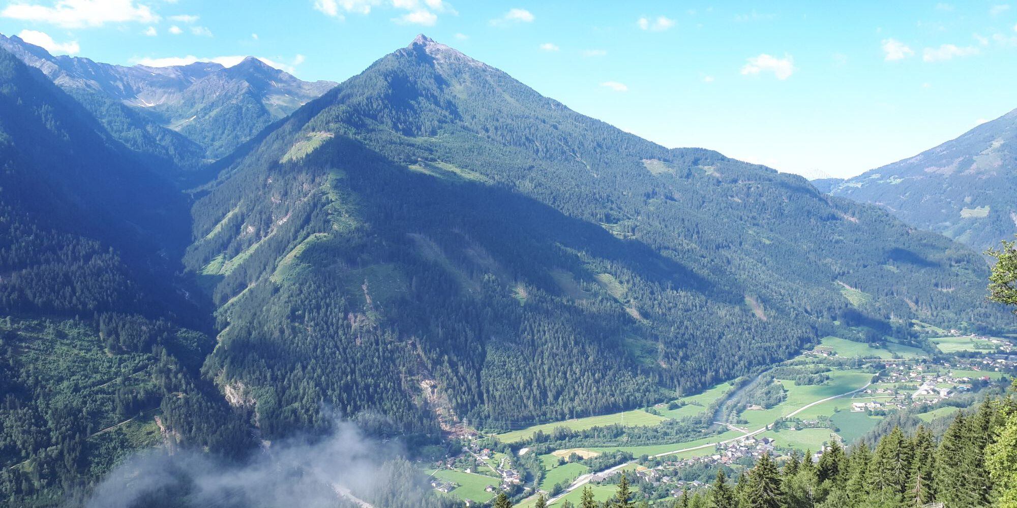 Alpe Adria Trail Etappe 6
