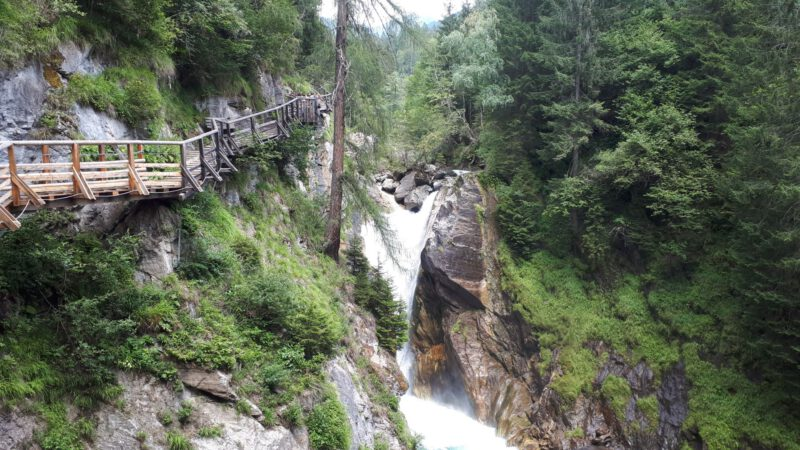 Etappe 7 Alpe Adria Trail