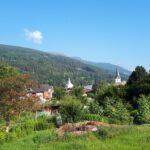 Etappe 11 Alpe Adria Trail: Gmünd naar Seeboden