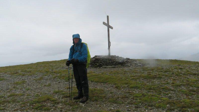 Etappe 16 Alpe Adria Trail