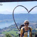 Etappe 19 Alpe Adria Trail: Gerlitzen Alpe naar Ossiach