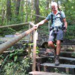 Etappe 20 Alpe Adria Trail: Ossiach naar Velden