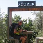 Etappe 31 Alpe Adria Trail: Šmartno naar Cormons