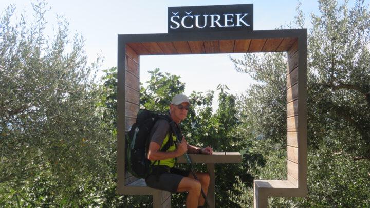 Alpe Adria Trail Etappe 31