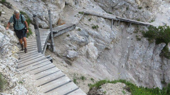 Alpe Adria Trail R06