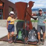 Etappe 37 Alpe Adria Trail: Bagnoli della Rosandra naar Muggia