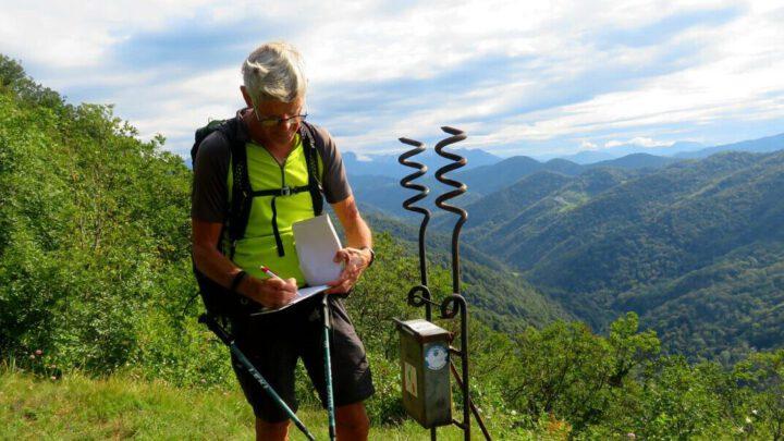 Alpe Adria Trail Etappe 28