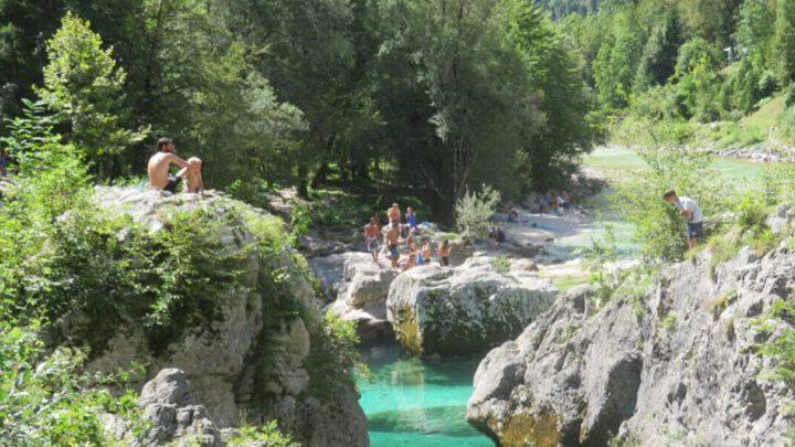 Alpe Adria Trail Etappe 24