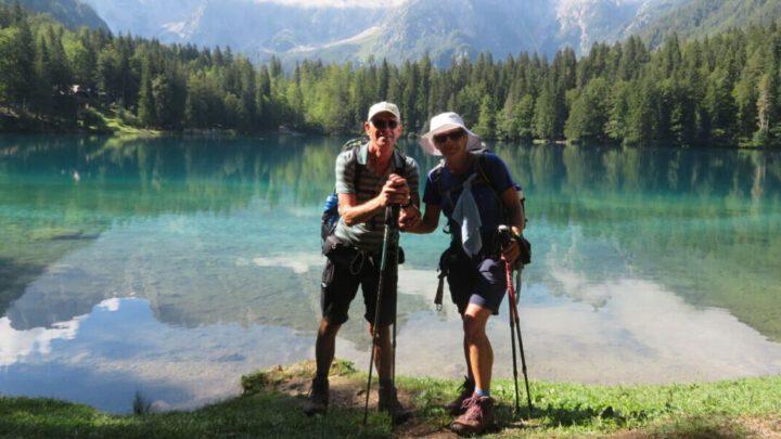 Alpe Adria Trail R05