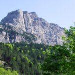 Etappe R04 Alpe Adria Trail: Valbruna naar Tarvis