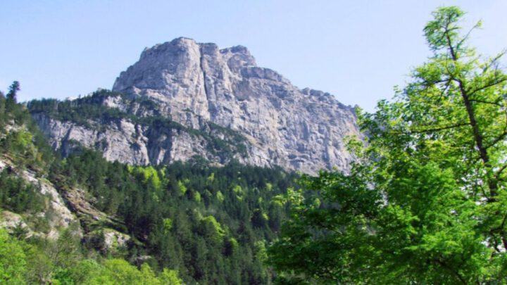 Alpe Adria Trail R04 wandelfoto