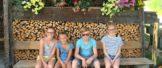 In de zomer naar Oostenrijk met de kids: een ontdekking!